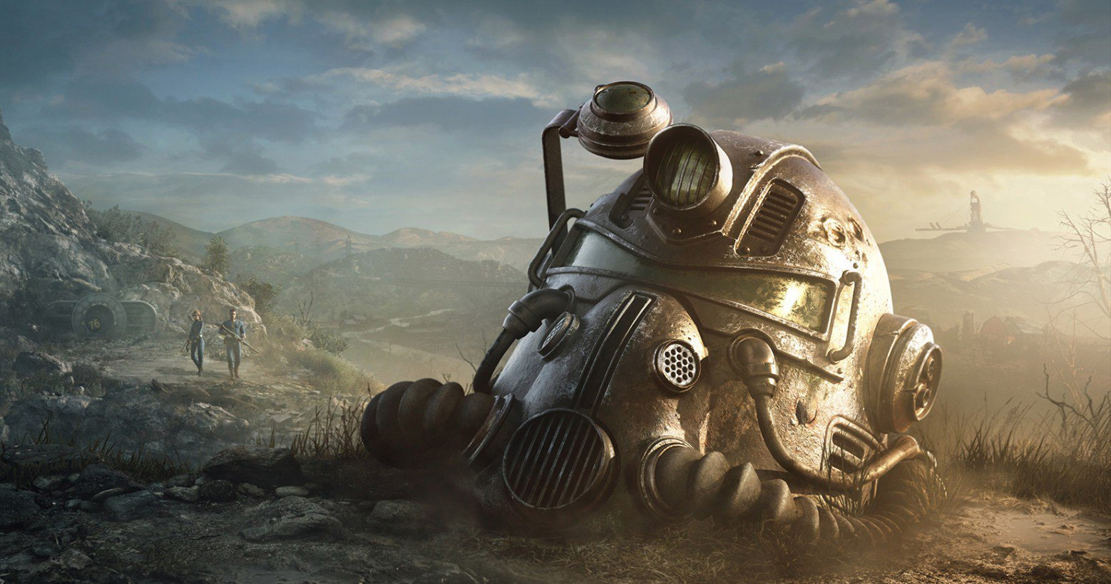 Bethesda prepares fans for inevitable Fallout 76 bugs with an open letter screenshot