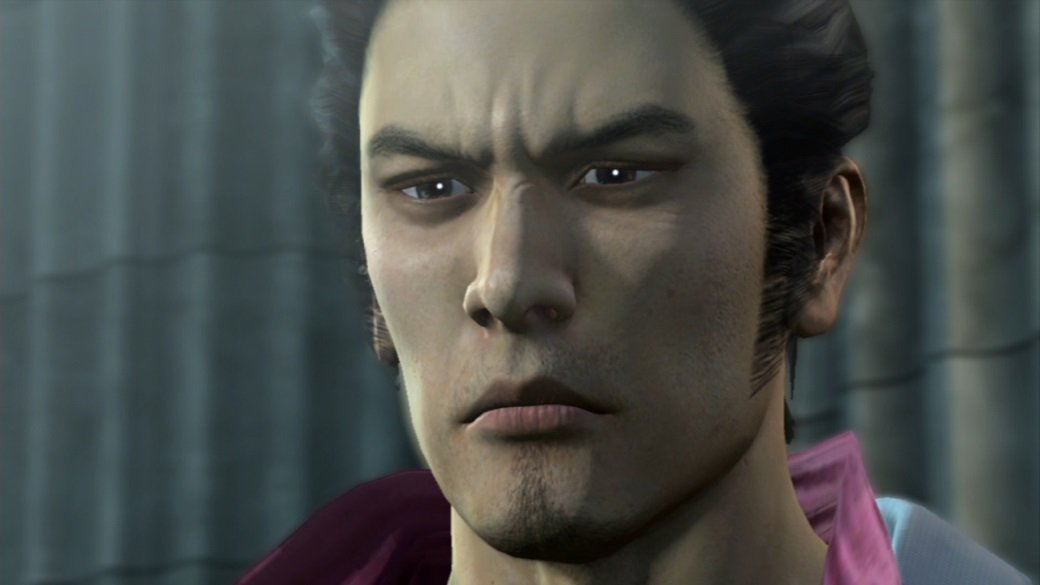 Yakuza 4's PS4 remaster gets release date, new actor