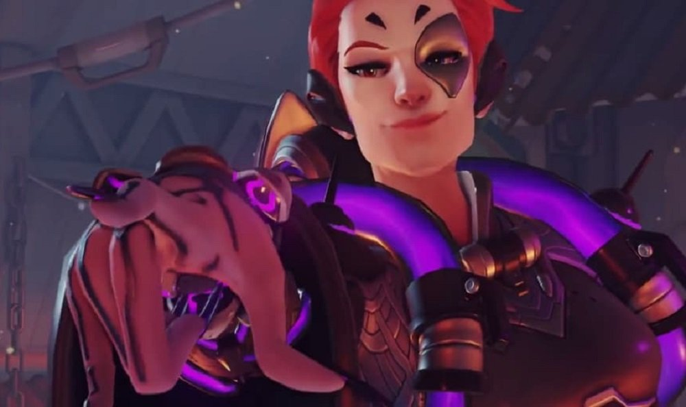 No new Overwatch map this BlizzCon, World Cup Viewer coming to beta screenshot