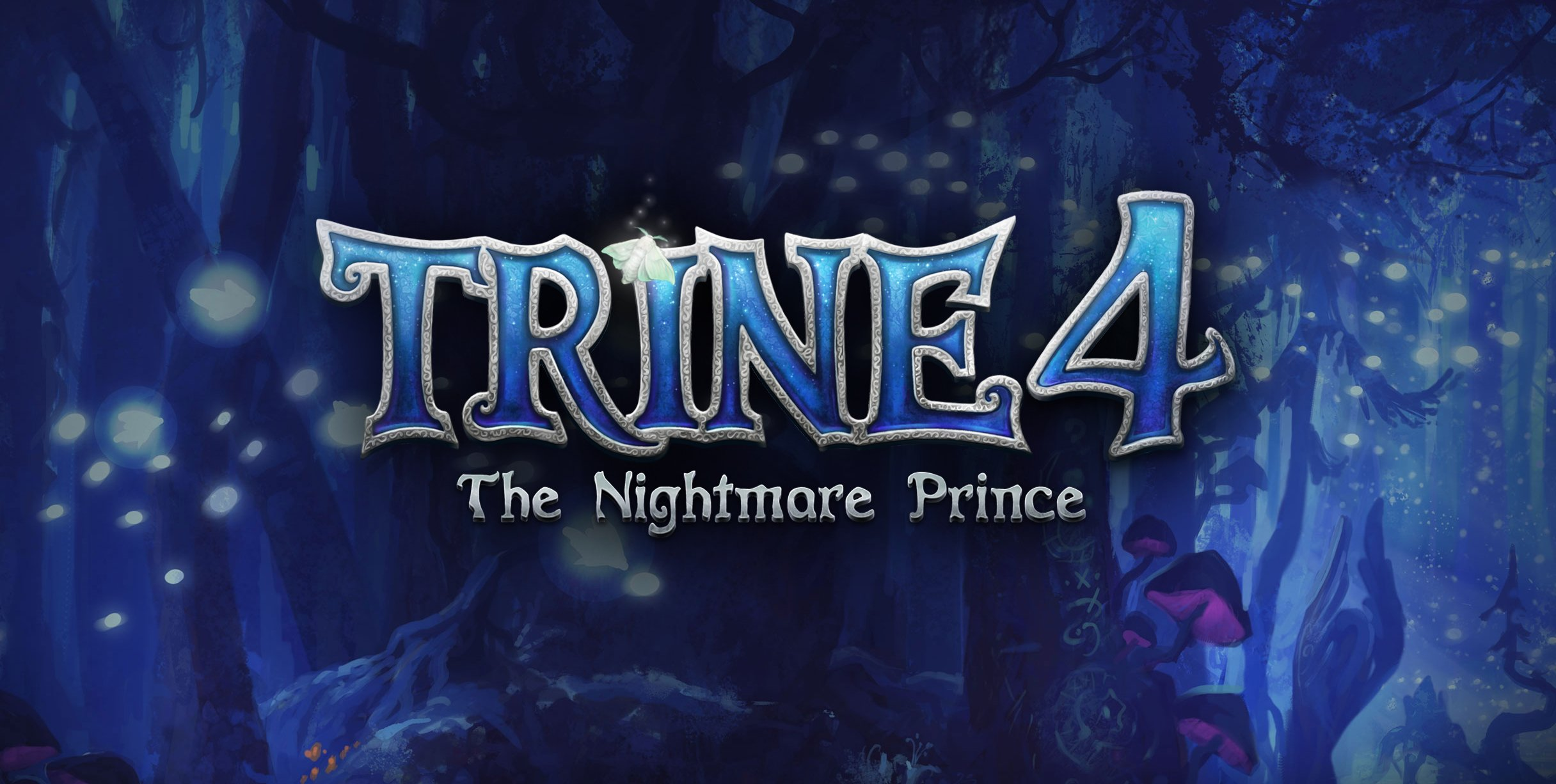 Trine 4 announced for multiple platforms, including Switch screenshot