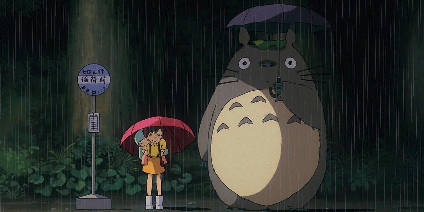 Contest: Win this My Neighbor Totoro gift basket screenshot