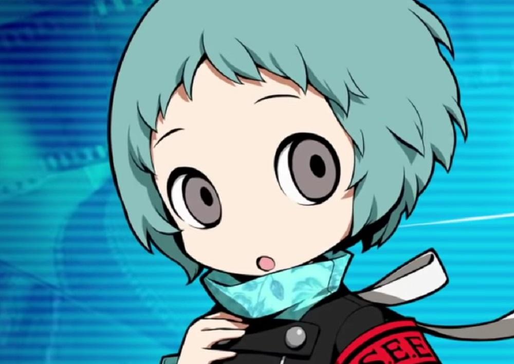 Persona Q2 trailer reveals the kindly Fuuka Yamagishi screenshot