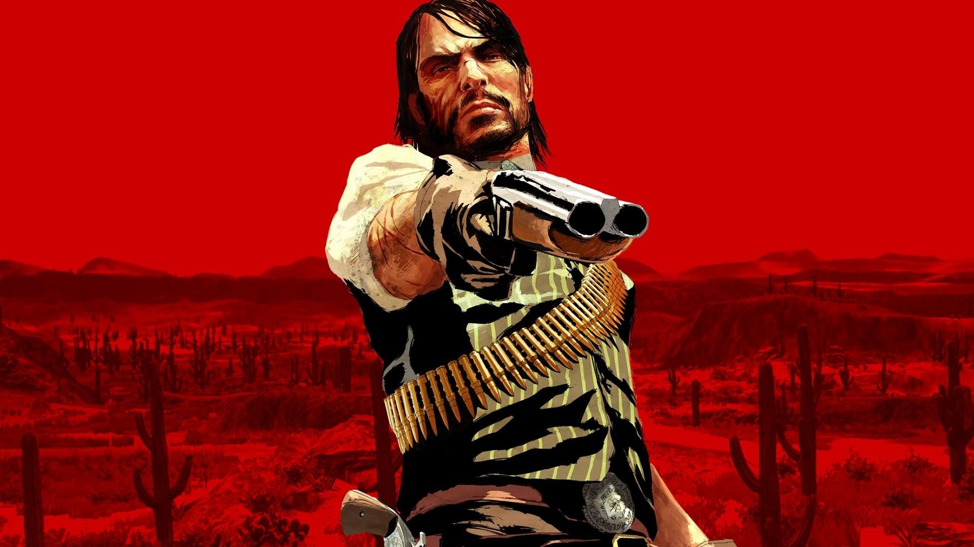 Today on Impulse, we discuss our favorite memories from Red Dead Redemption screenshot