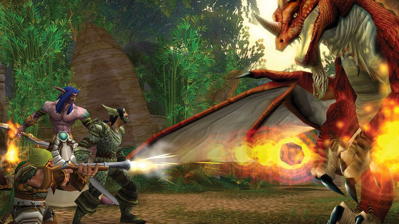 PSA: You can install the World of Warcraft Classic demo now before