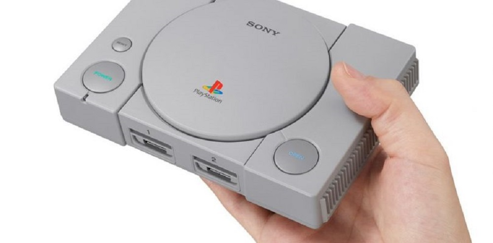 PlayStation Classic confirms its full, final list of 20 games screenshot