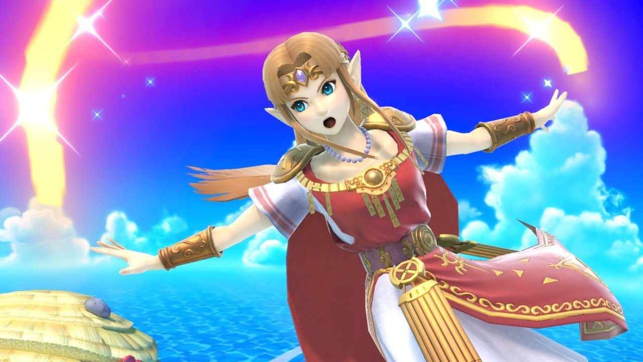 Nintendo is having 'one last Smash Ultimate Direct' before launch