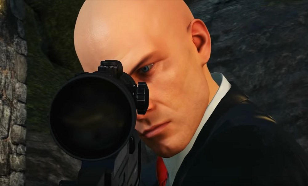 Agent 47 strives for perfection in Hitman 2 trailer screenshot