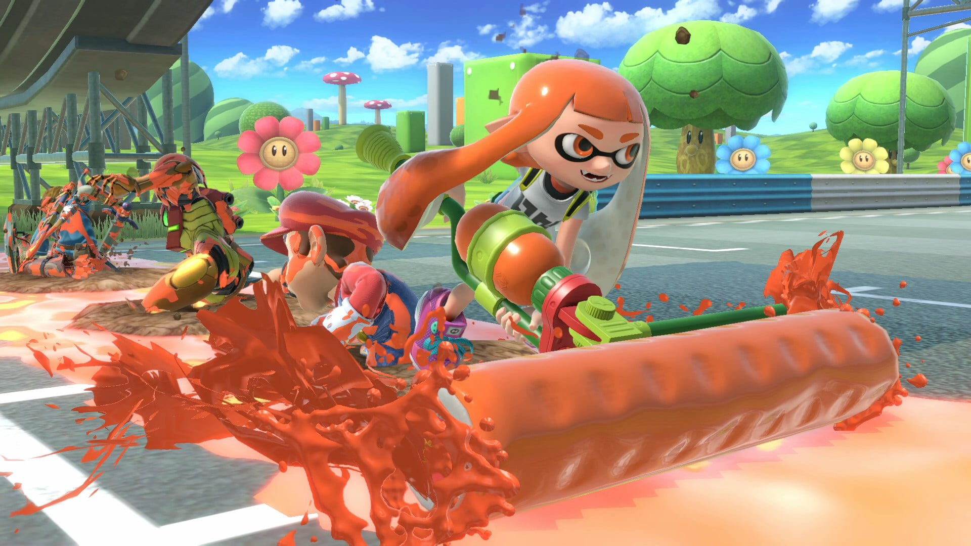 Watch the Super Smash Bros. Ultimate Nintendo Direct right here
