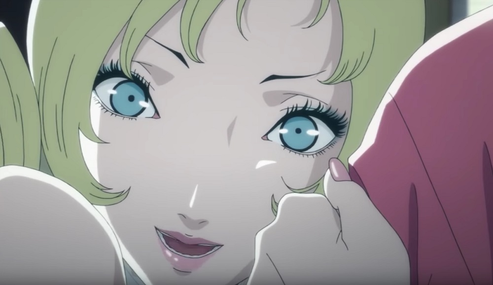 Catherine: Full Body gets another lewd 'n' lengthy trailer screenshot