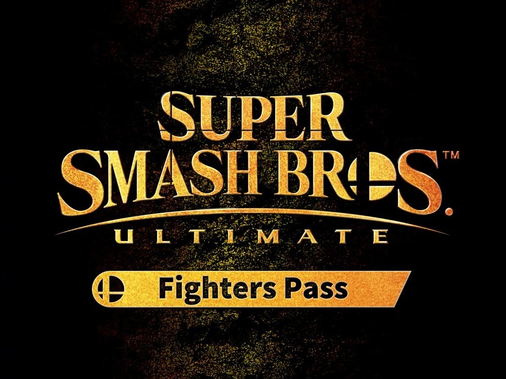 DLC characters and 'Fighters Pass' coming to Super Smash Bros. Ultimate screenshot