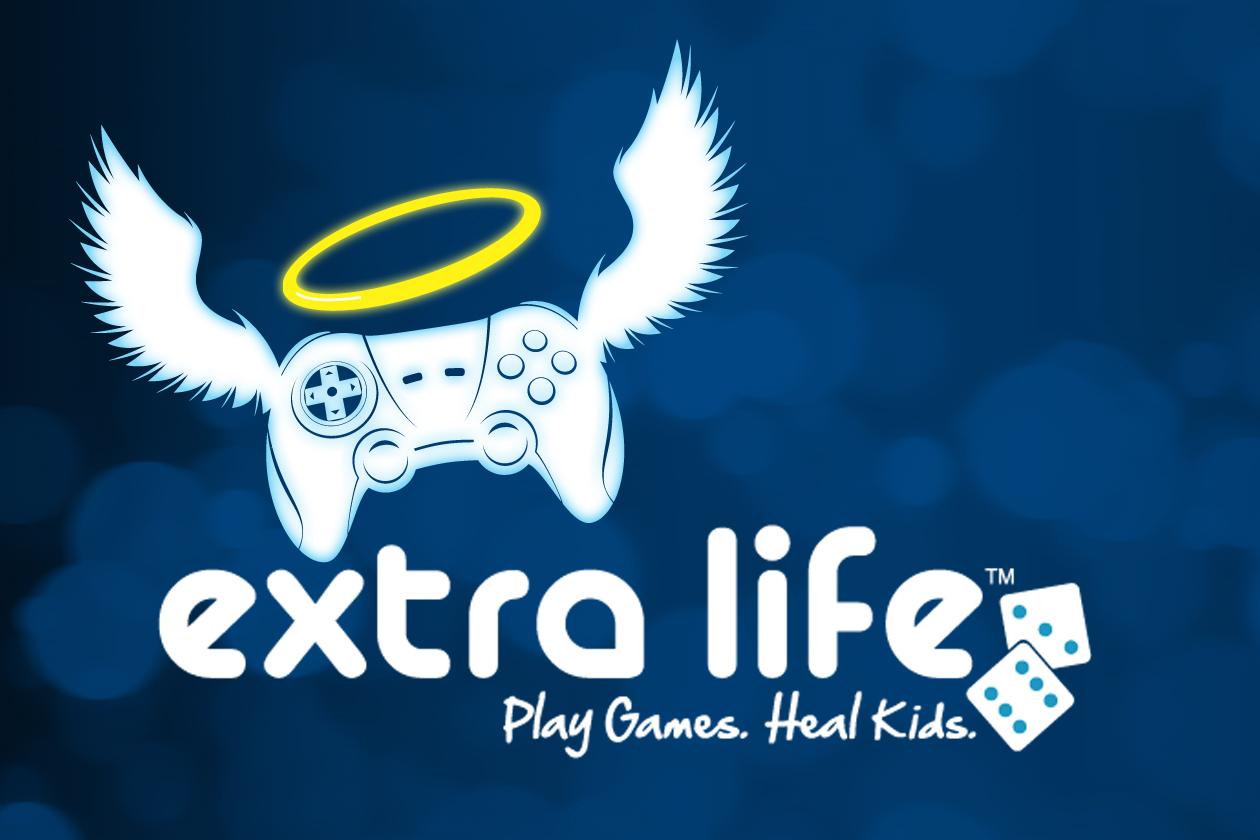 Watch the Destructoid community raise money for Extra-Life 2018! screenshot