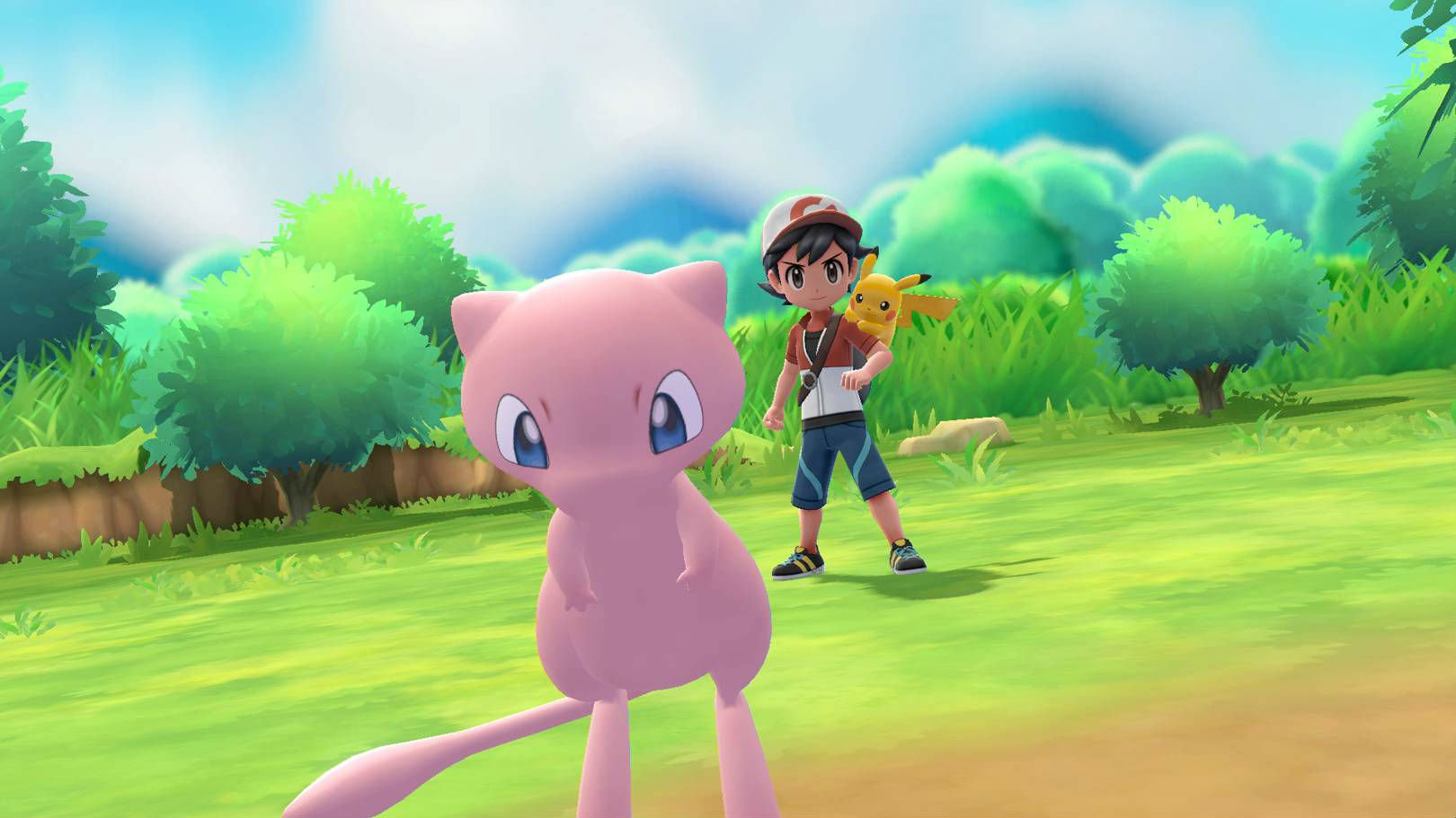 Pokemon Let's Go could be Junichi Masuda's directorial swan song screenshot