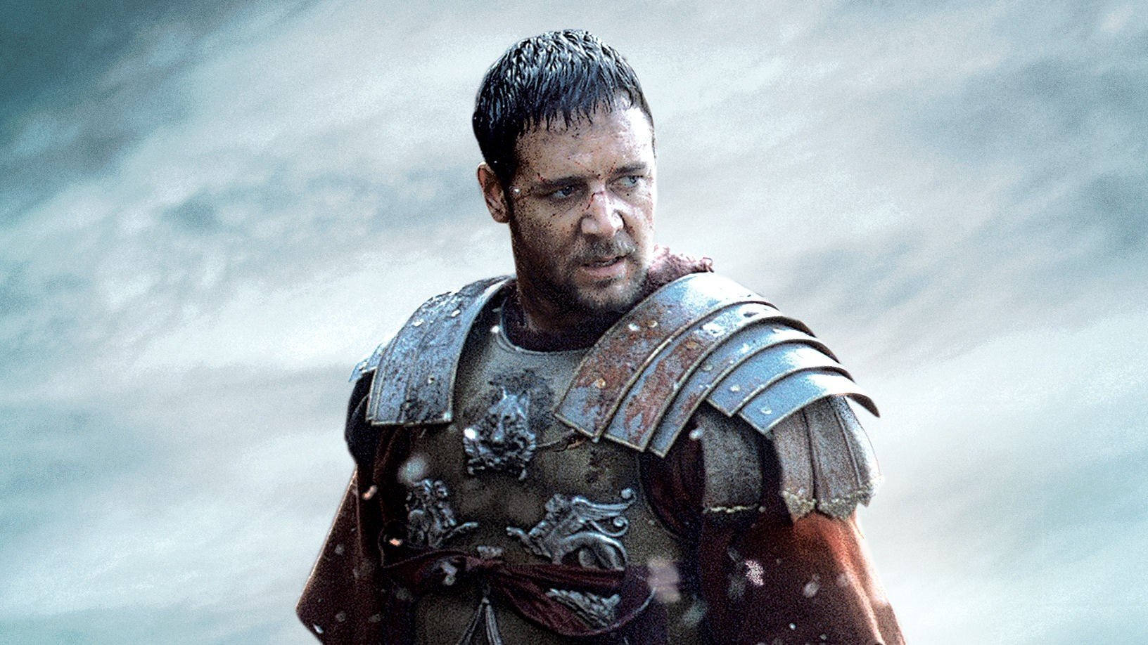 Ridley Scott is currently working on a sequel to Gladiator screenshot
