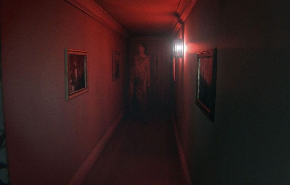 Despite reports, Konami are not rolling out patches to make P.T. inaccessible screenshot