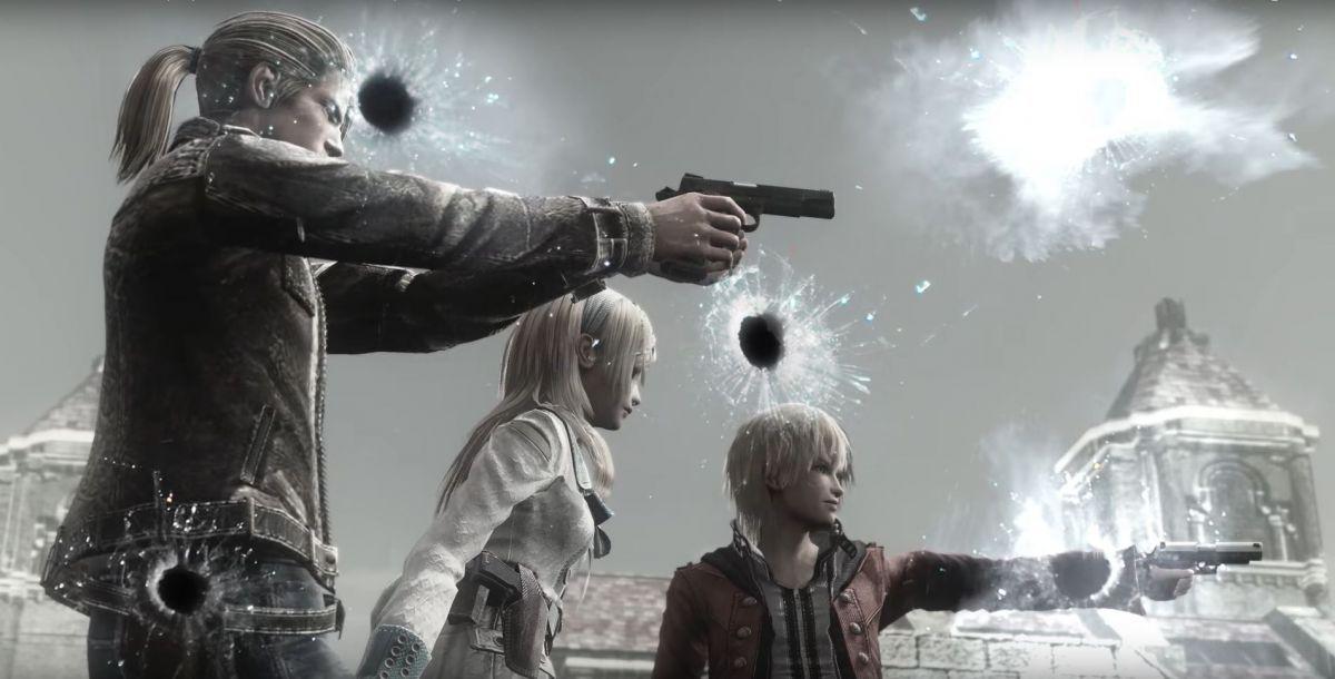 Review: Resonance of Fate 4K/HD Edition  screenshot