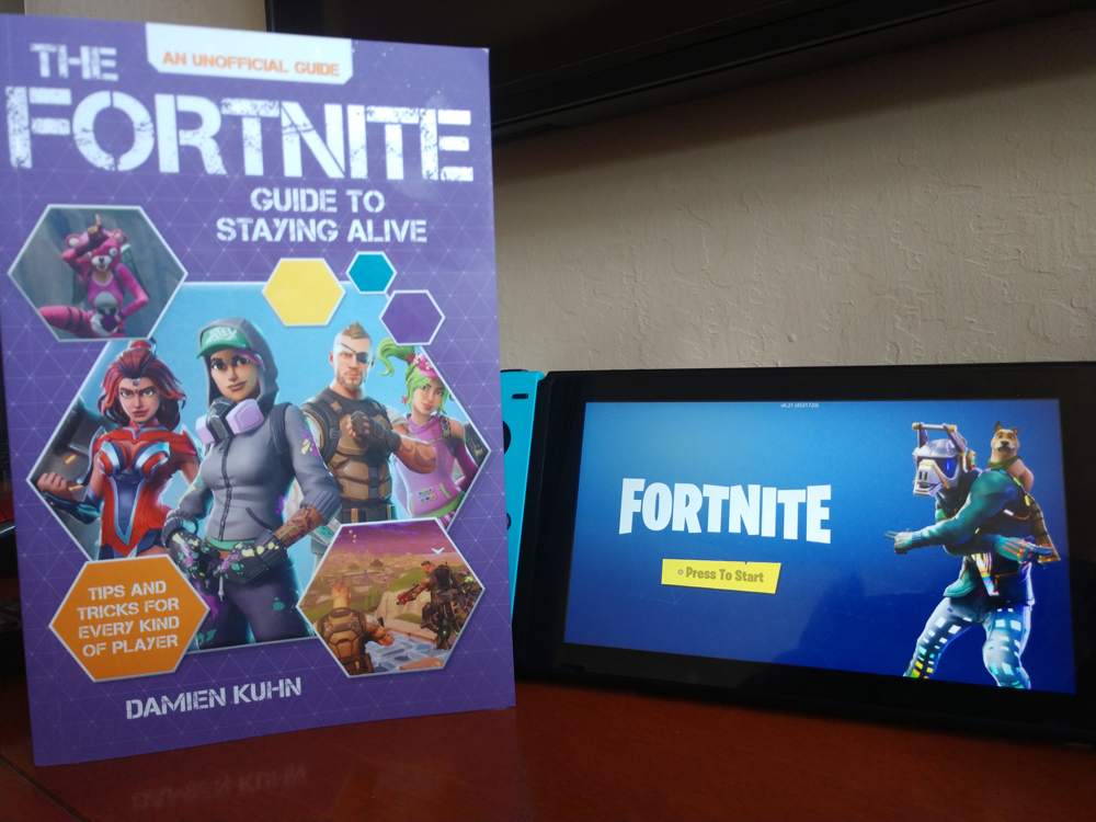 Can this Fortnite guide make you the next Ninja? screenshot