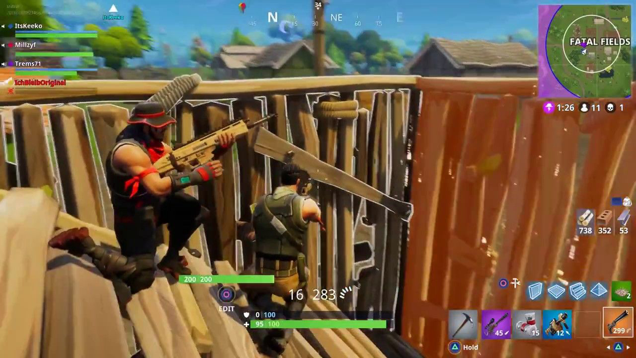 Can this Fortnite guide make you the next Ninja?