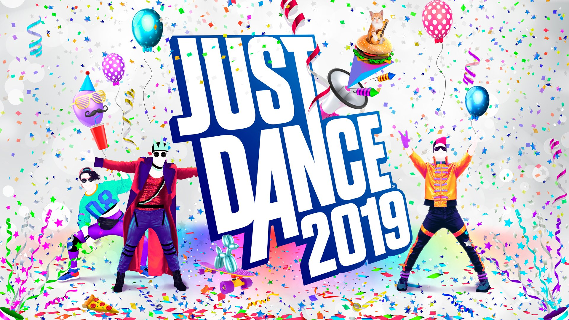 Review: Just Dance 2019 screenshot