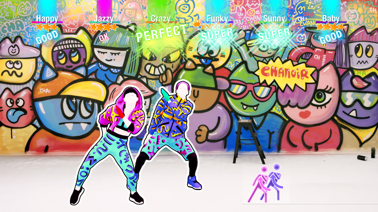 Just Dance 2019 review
