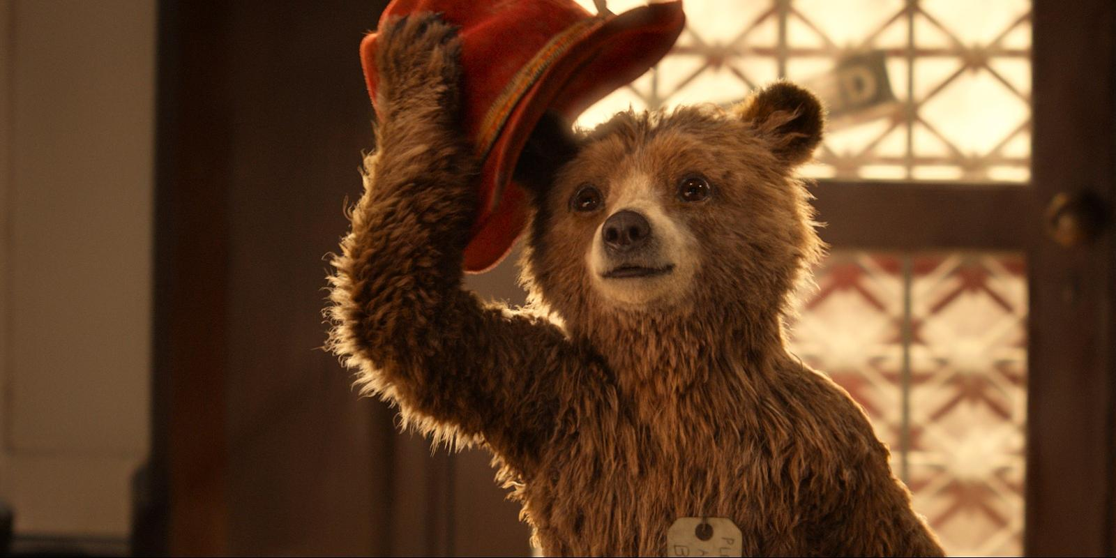 Paddington 3 in the works and you all better go see it screenshot