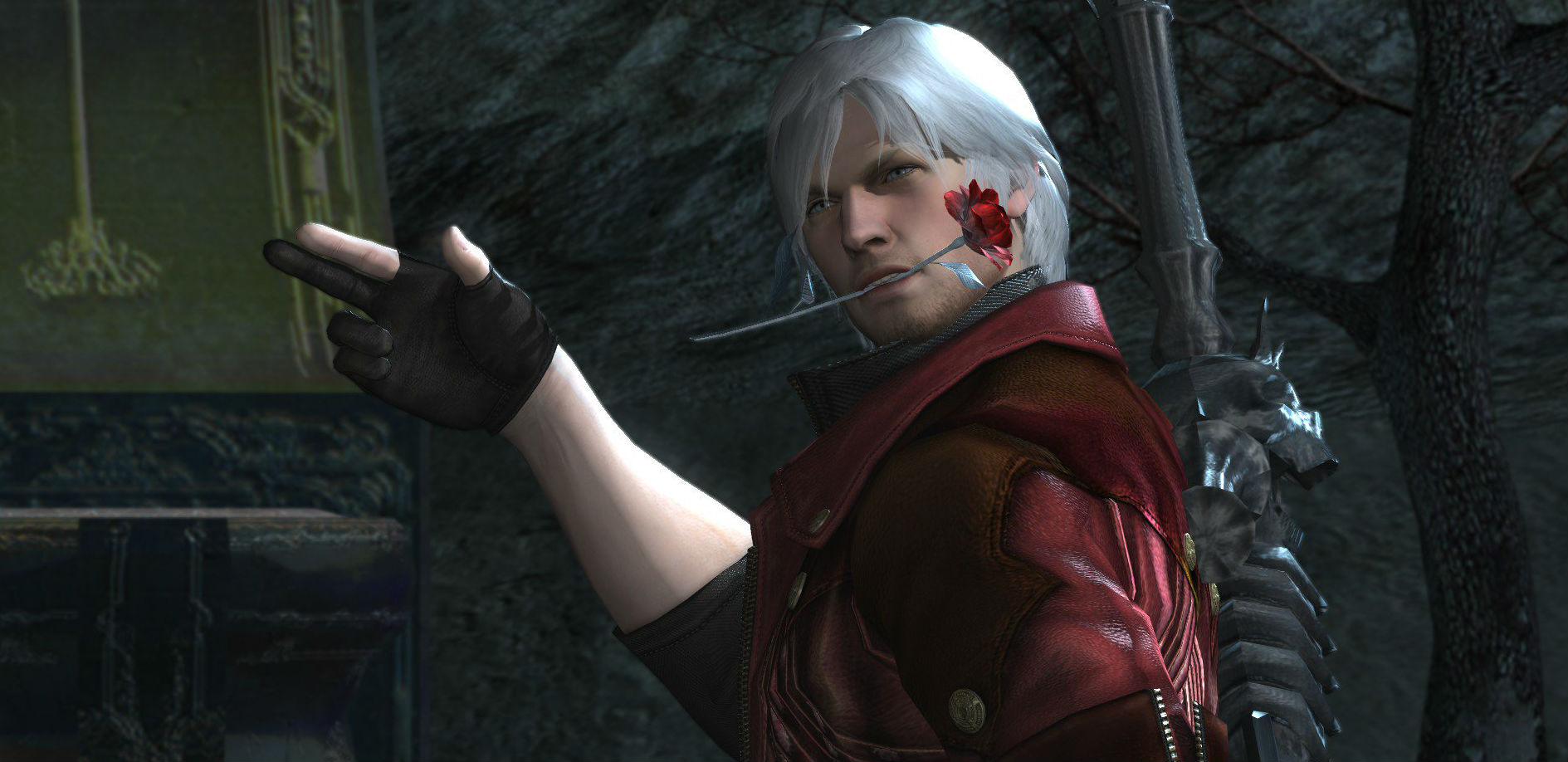 Devil May Cry is being adapted into a Japanese stage play screenshot