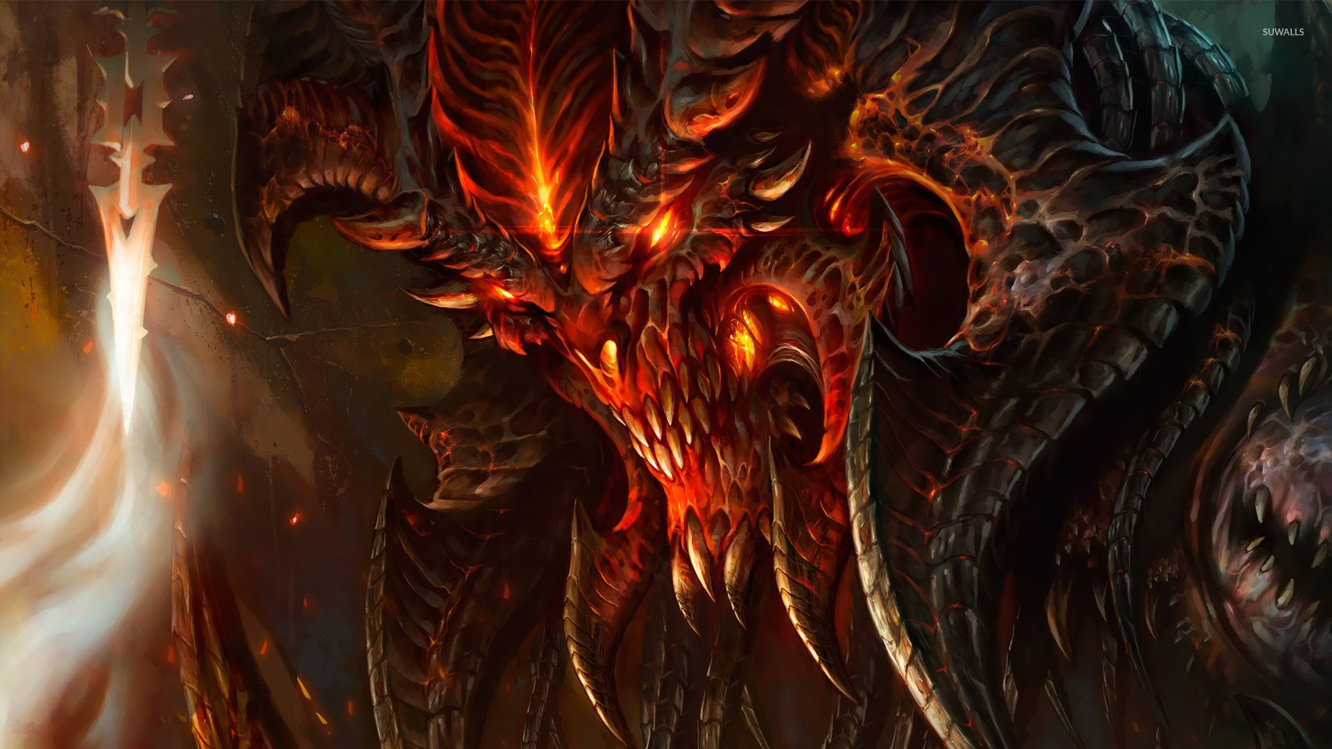 Blizzard reportedly planned to reveal Diablo 4 at BlizzCon, and then bailed on those plans screenshot