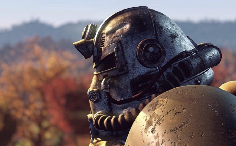 Bethesda release final Fallout 76 beta times for your Wasteland wandering screenshot
