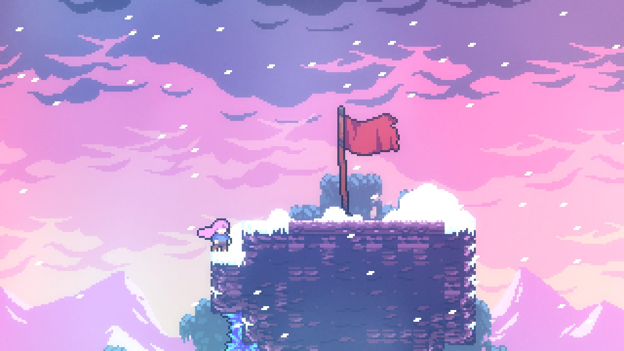 TowerFall/Celeste developer teases something new screenshot