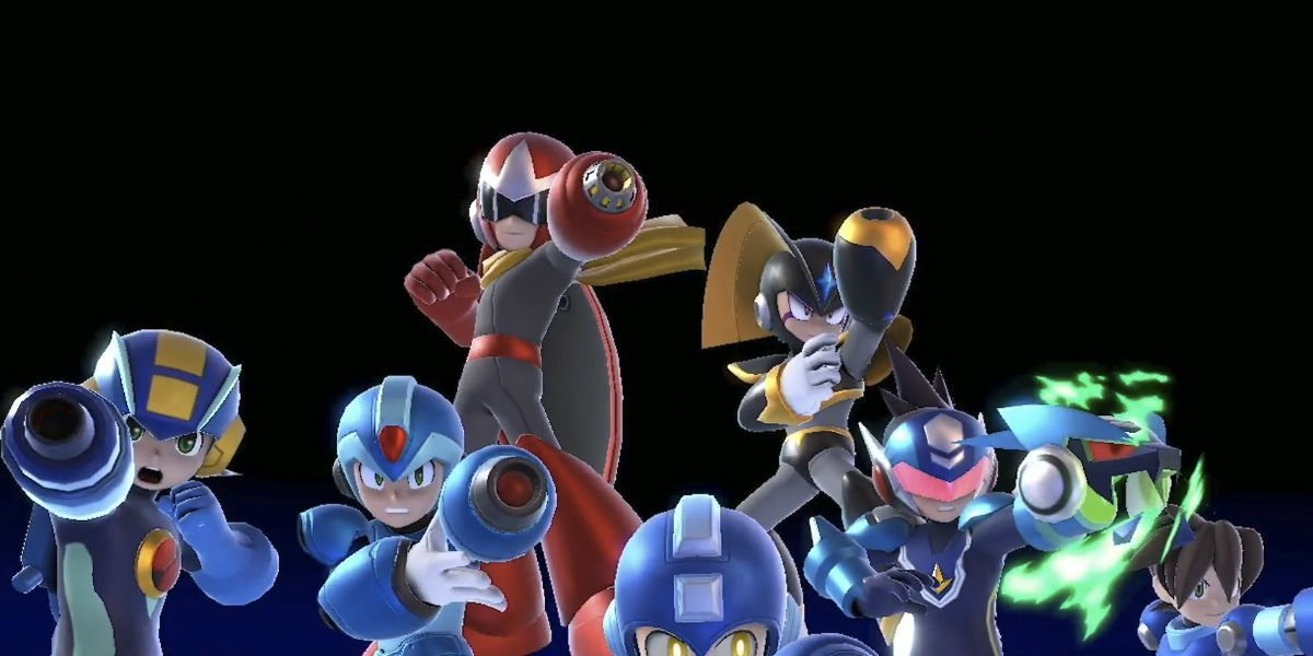Mega Man 11 producer explains why Proto Man and Bass didn't make the cut screenshot