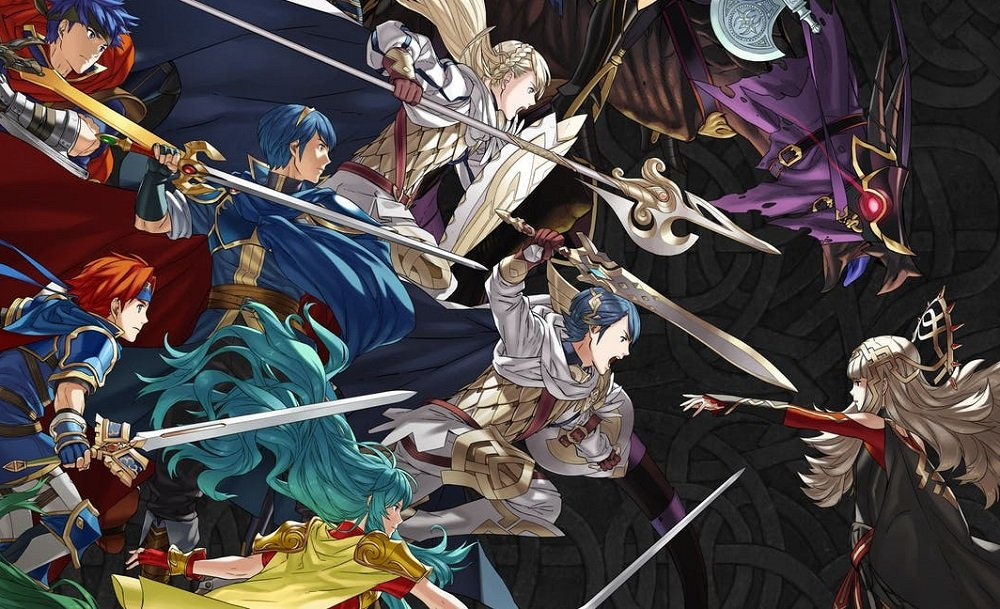 Fire Emblem Heroes will host its next live stream on Feh Channel tomorrow screenshot