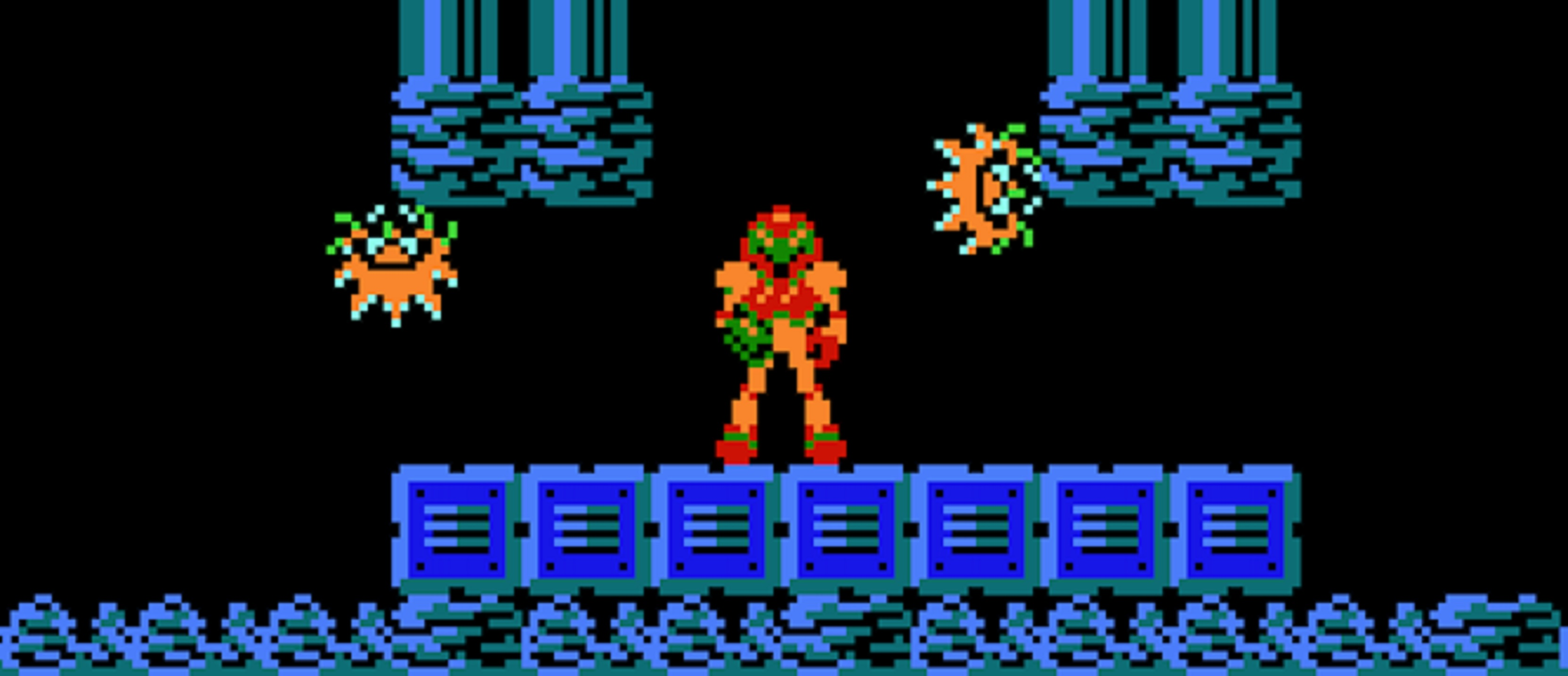 Metroid and more join Switch Online's classic selection next week screenshot