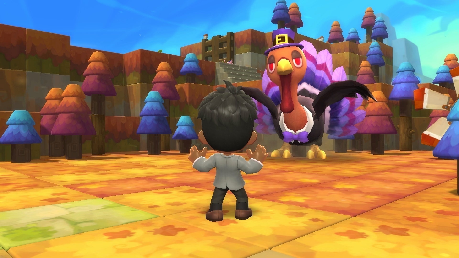 Contest: Win a MapleStory 2 Founder's Pack Explorer Package screenshot