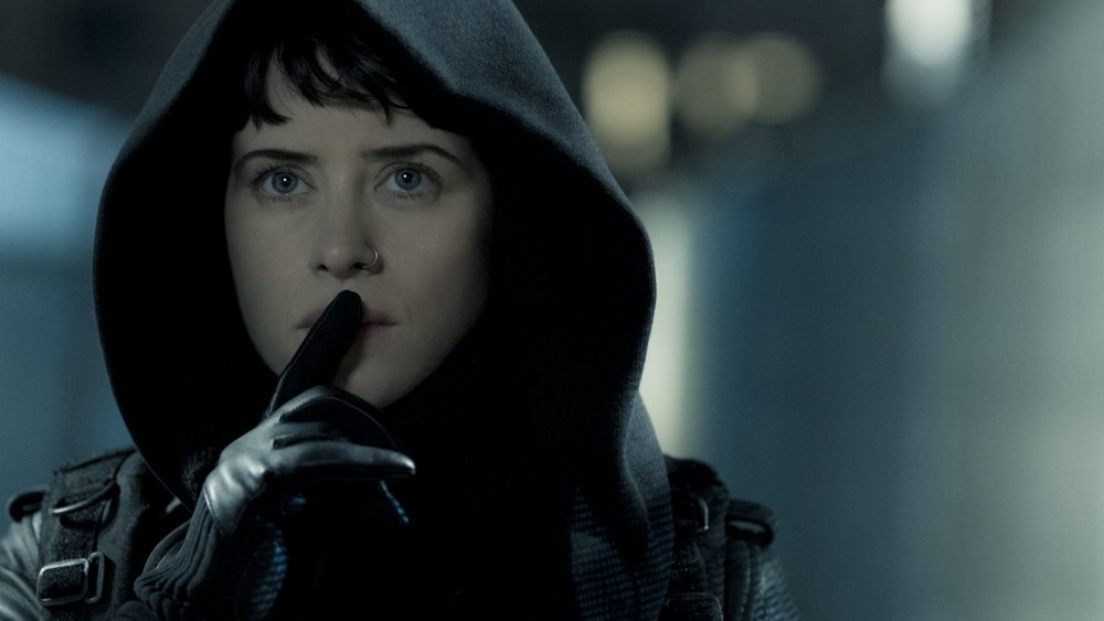 Review: The Girl in the Spider's Web