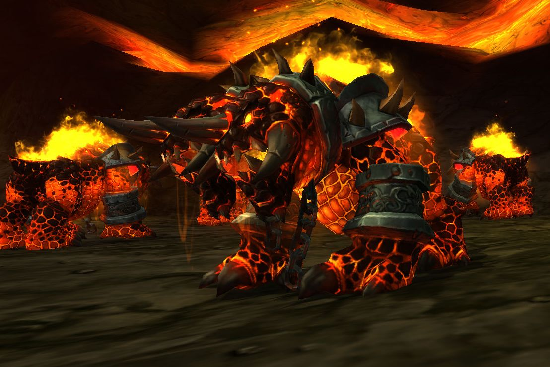 Blizzard's World of Warcraft Classic demo has been extended for a few days screenshot