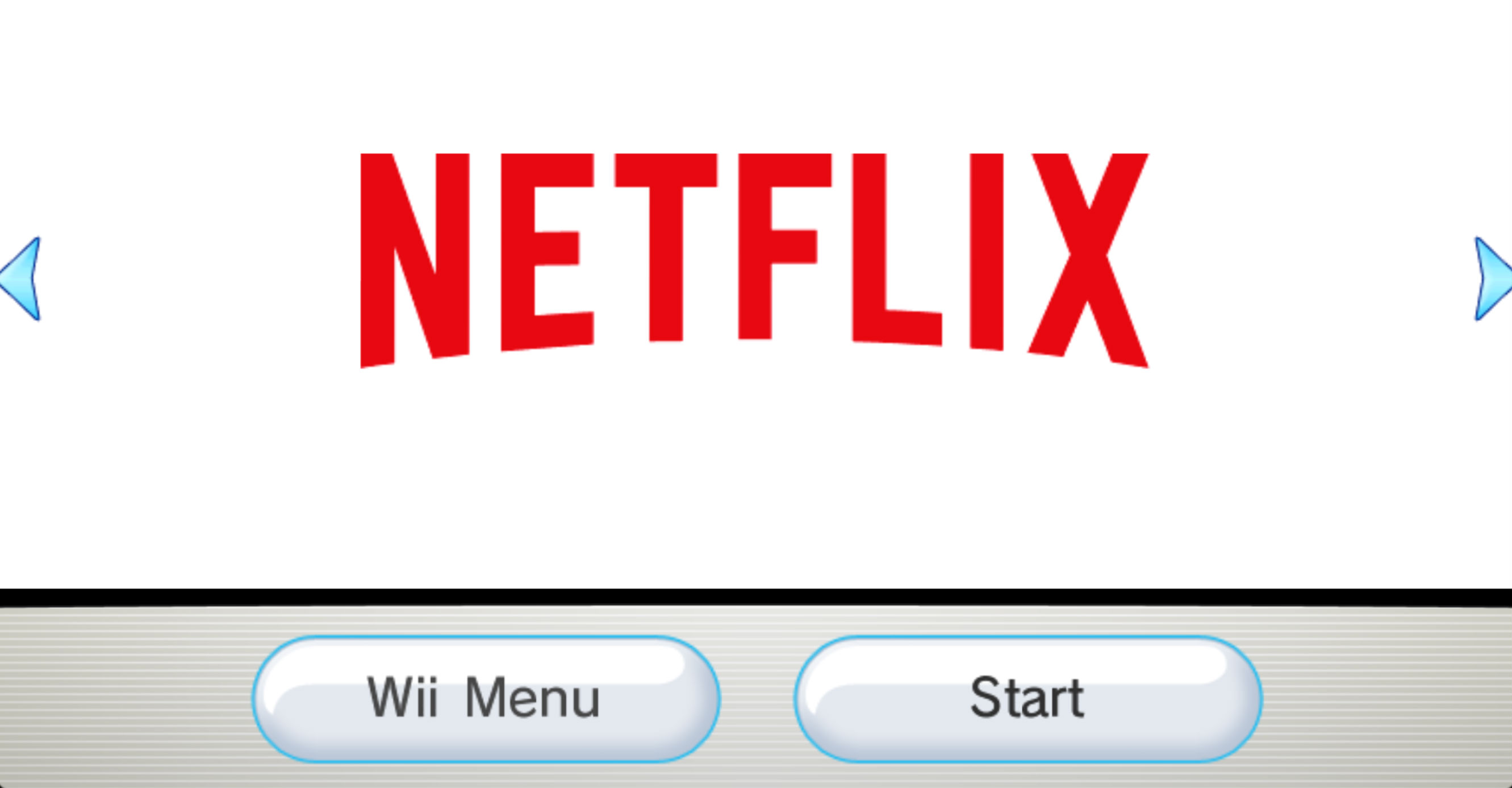 Nintendo might be suspending all Wii video services, Netflix included, early next year screenshot