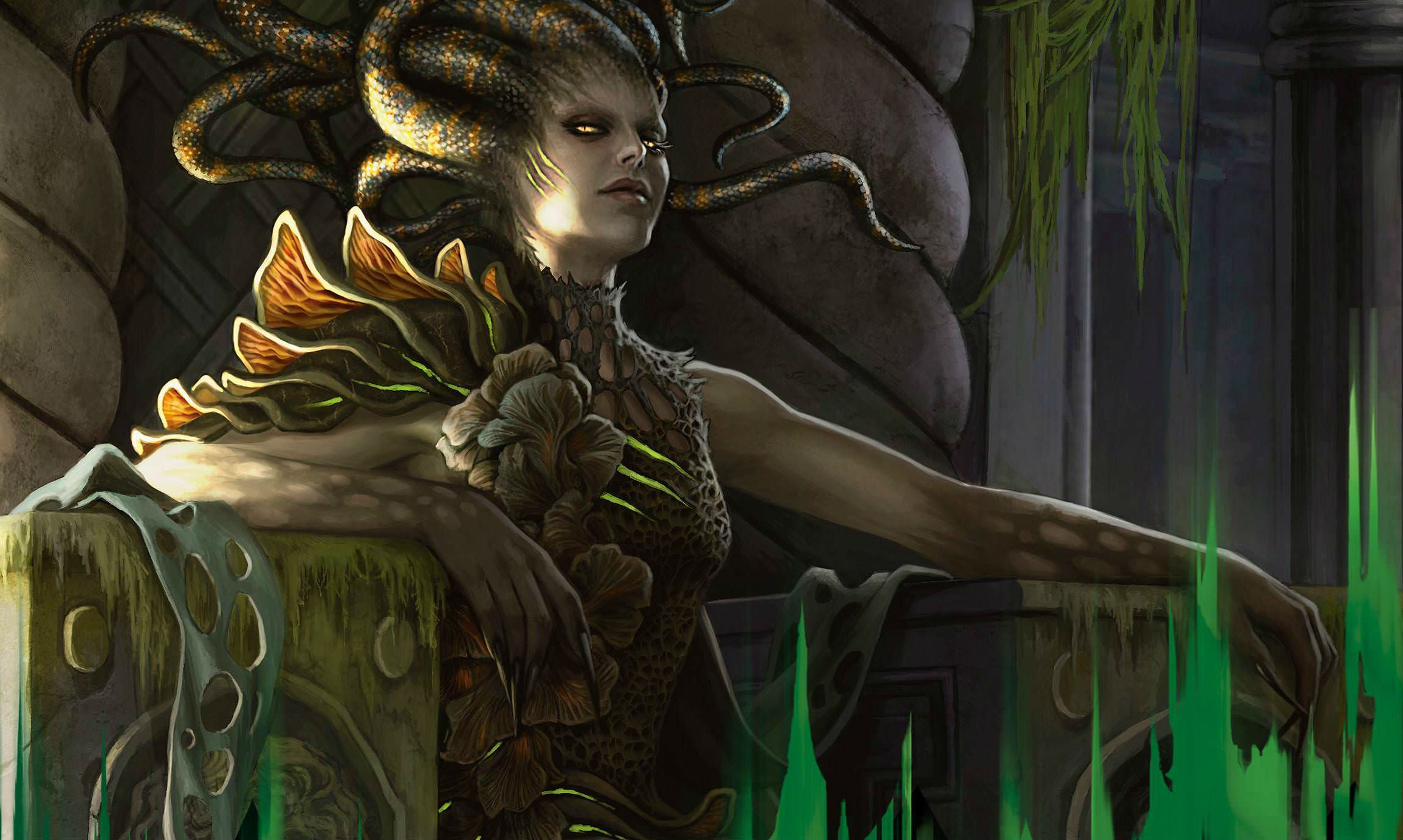 Magic Arena will finally let you play with friends on November 15 screenshot