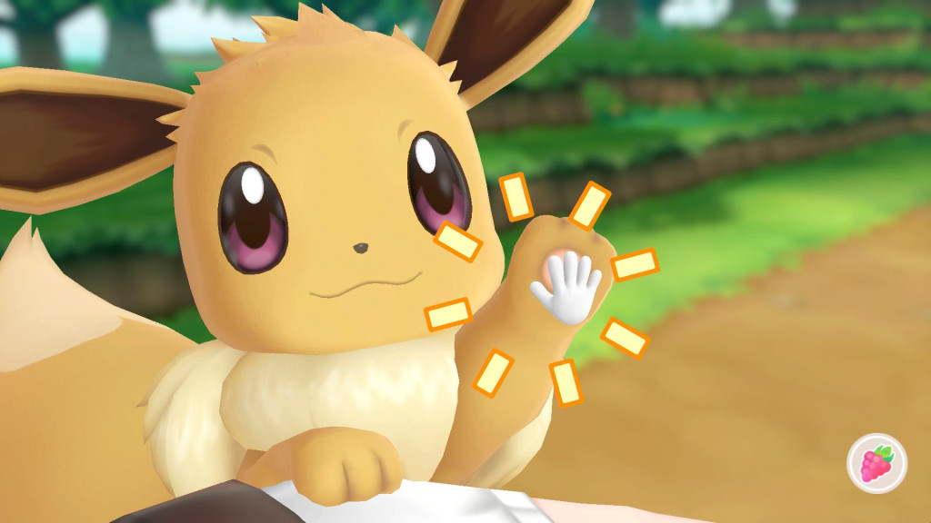 Which version of Pokemon Let's Go are you getting? screenshot