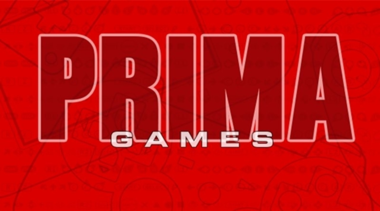 Prima Games is shutting down after 28 years screenshot