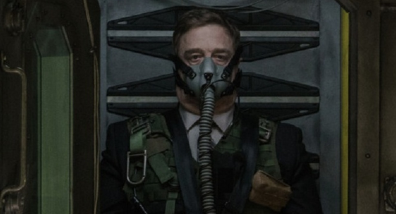 New Captive State trailer warns us of their lies screenshot