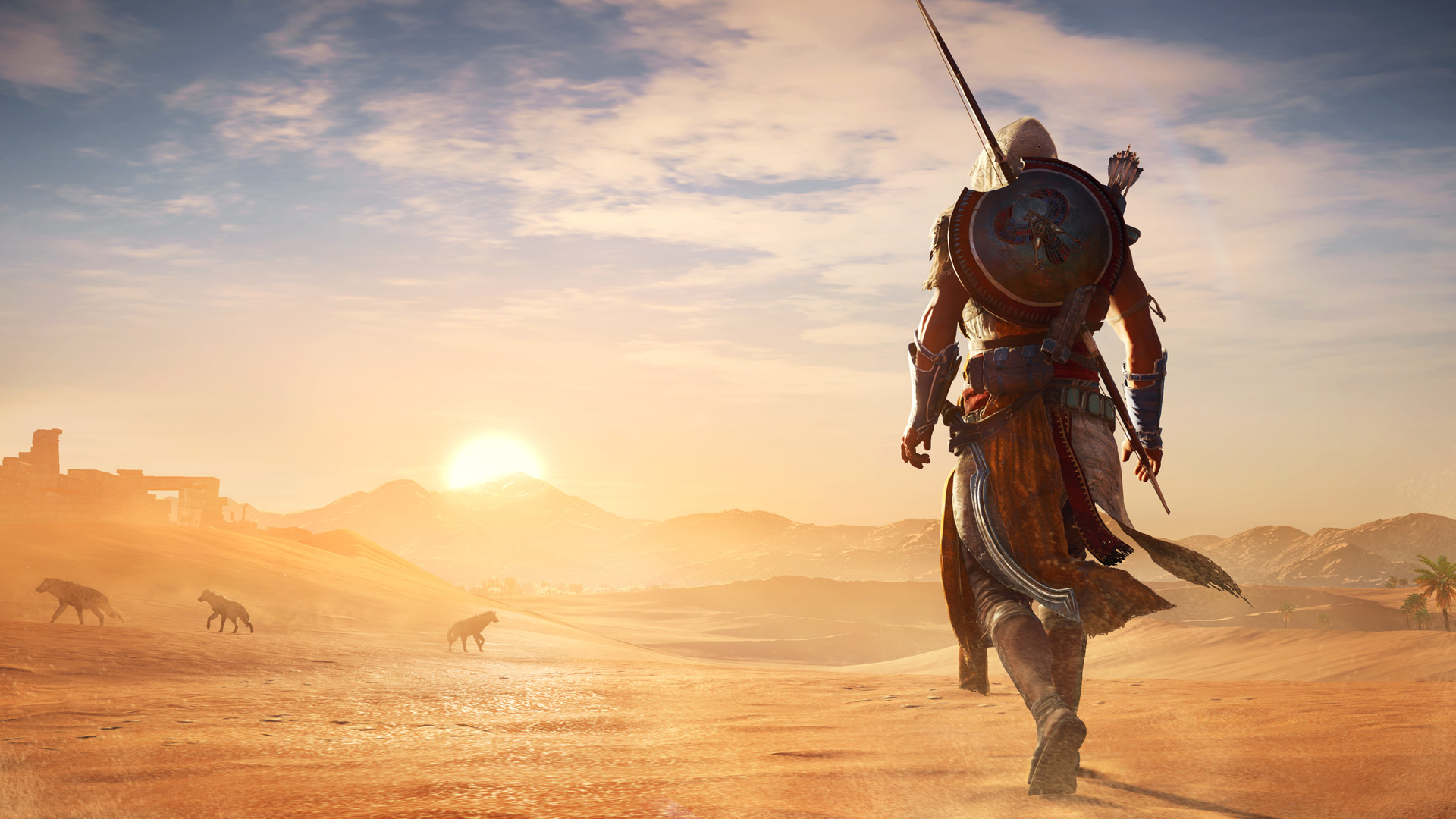 110+ PC games on sale in big Ubisoft publisher sale