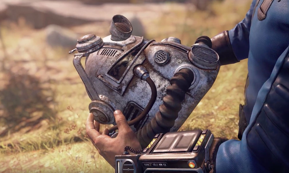 The best Fallout 76 deals for PS4, Xbox One, and PC screenshot