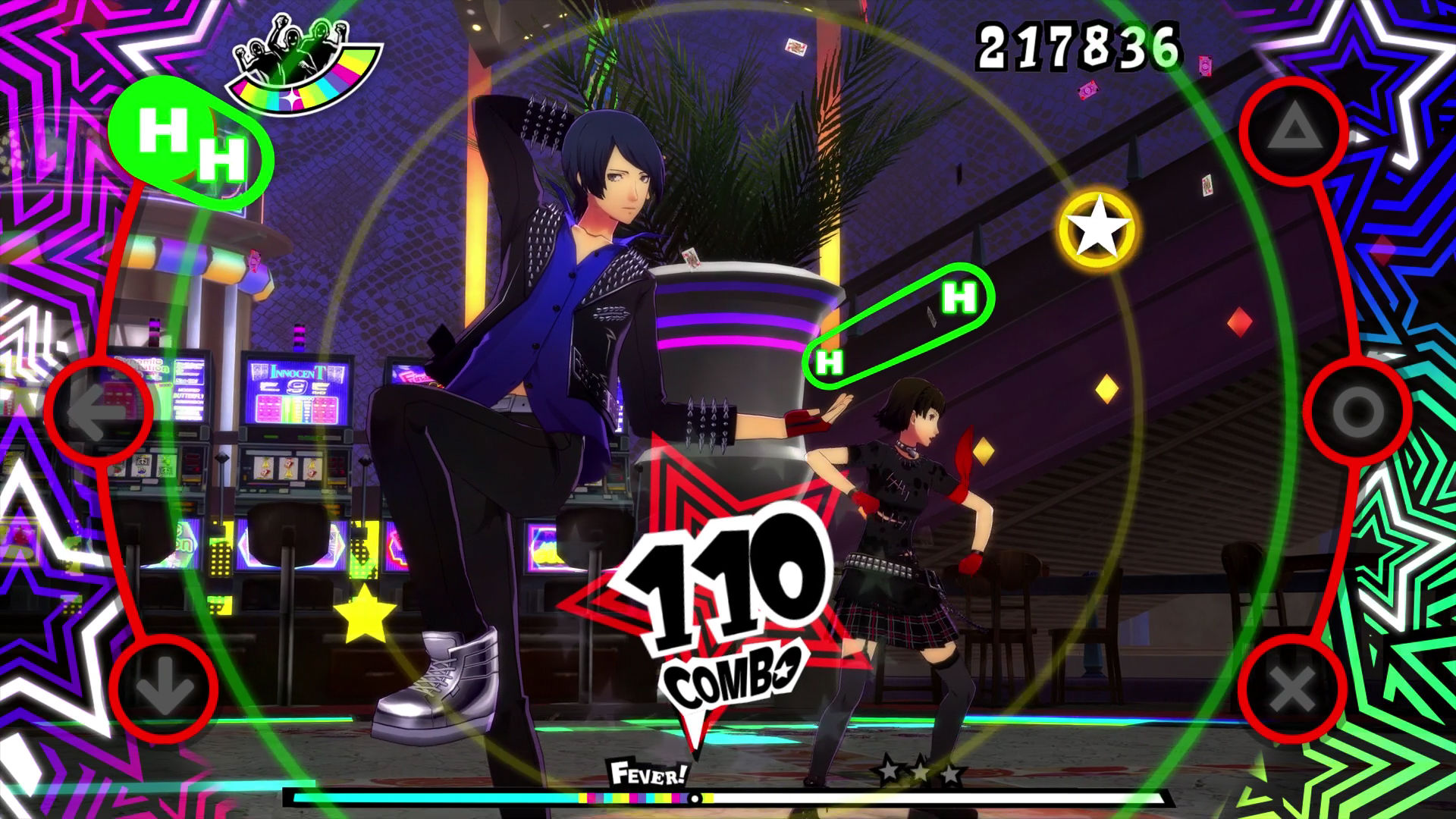 Persona 5: Dancing in Starlight review