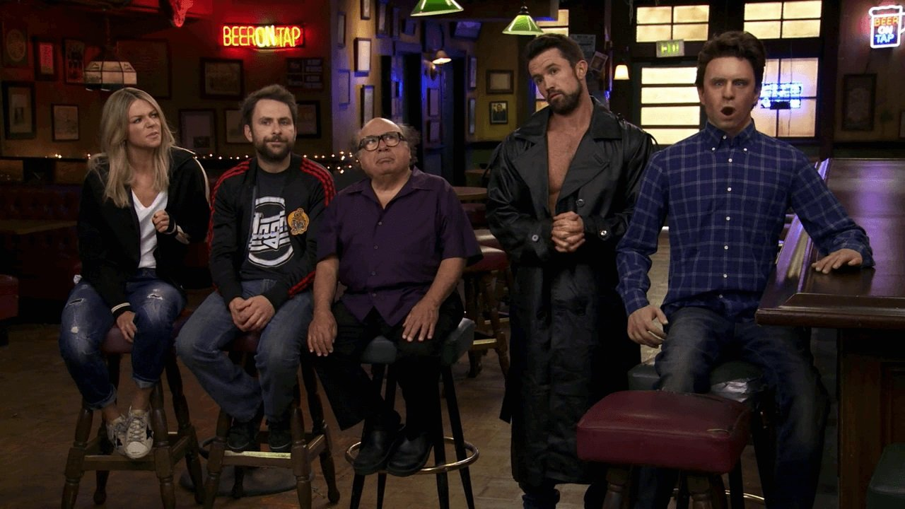Review: It's Always Sunny in Philadelphia - Season 13 screenshot