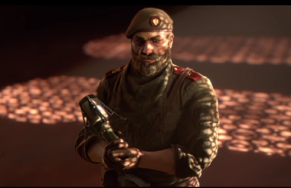 Kaid and Nomad coming to Rainbow Six Siege to blow you away, literally screenshot