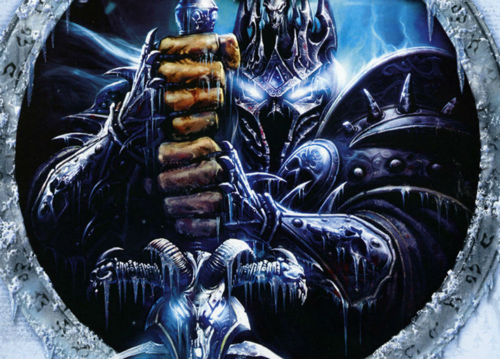 Wrath of the Lich King, World of Warcraft's most beloved expansion, turns 10 this week screenshot