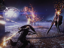 Sorry Fortnite, but Warframe just might be the best free-to