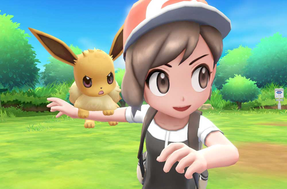 New game deals: Battlefield V, Pokemon: Let's Go and more screenshot