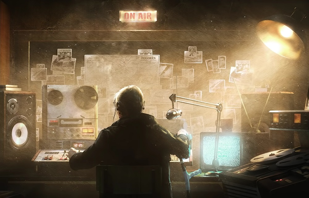 The Last Broadcast is the latest grim installment of This War of Mine screenshot