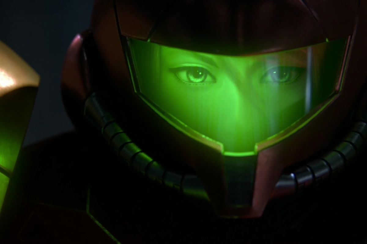 Nintendo boss assures us that Metroid Prime 4 is 'well' into production screenshot