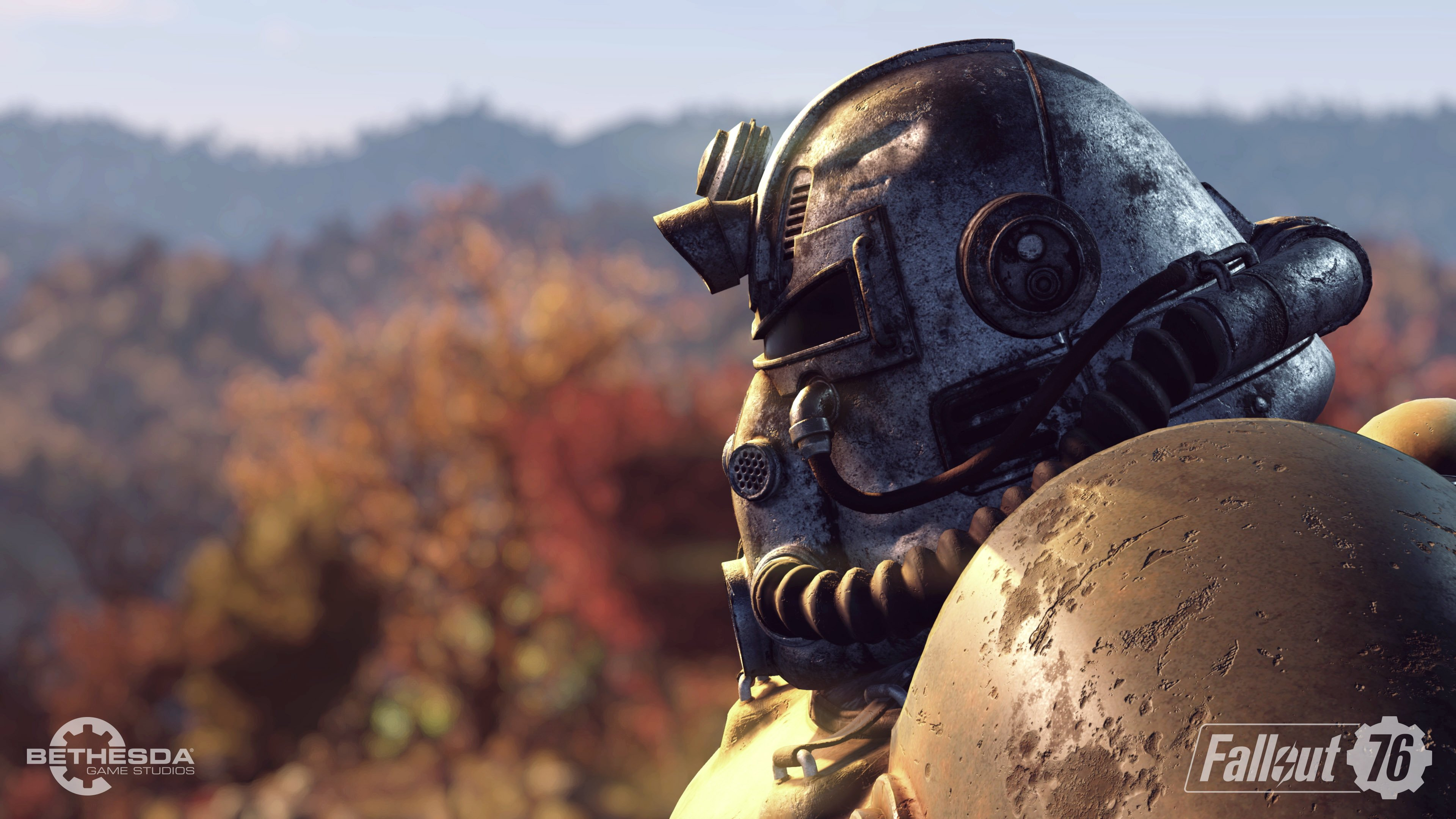 Review in Progress: Fallout 76 screenshot